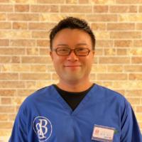 美容鍼専門店Hari-jo 浜田山店 田中将太