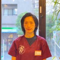 美容鍼専門店Hari-jo 浜田山店 栗田敏子