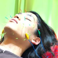 岡脇 美容鍼